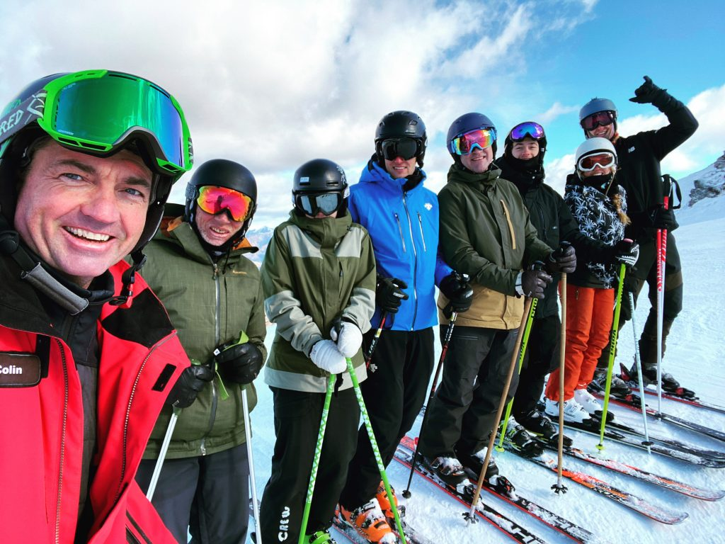 Advanced Ski Camp - Coronet Peak August 2021