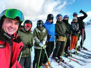 Advanced Ski Camp - Coronet Peak August 2021