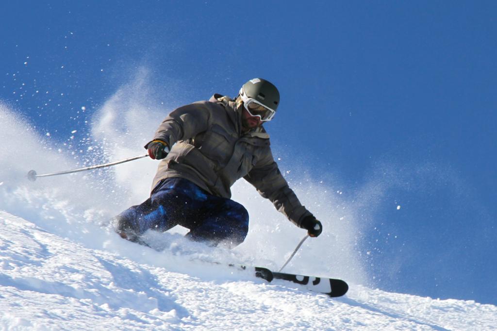Performance Ski Camps